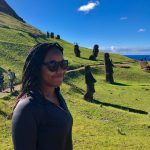BC Easter Island - Brenderia Cameron