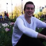 Tulips - Will McKay